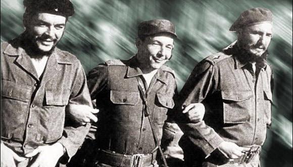 Foto tomada de Cuban History Gallery.