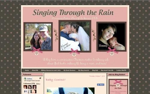 Singing Through the Rain