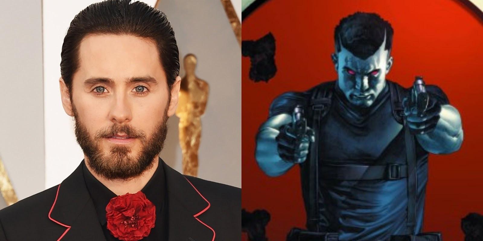 Jared Leto Reportedly Eyeing BLOODSHOT For Sony
