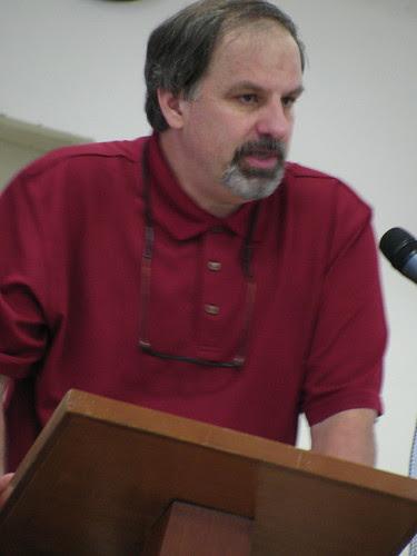 Mark Galli