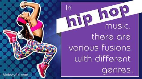 Best Hip Hop Dance Songs
