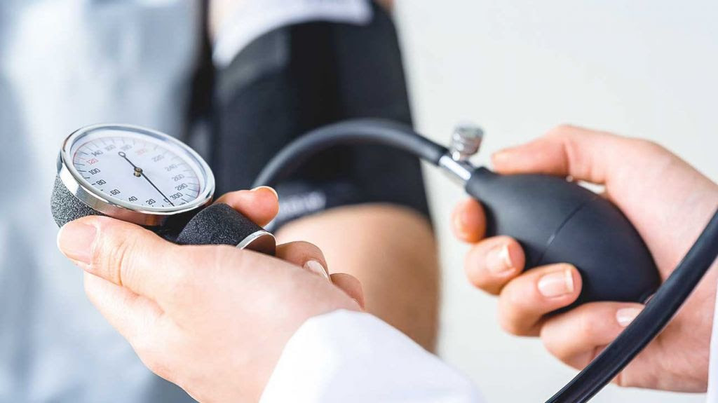 What Is the Normal Blood Pressure for Your Age?