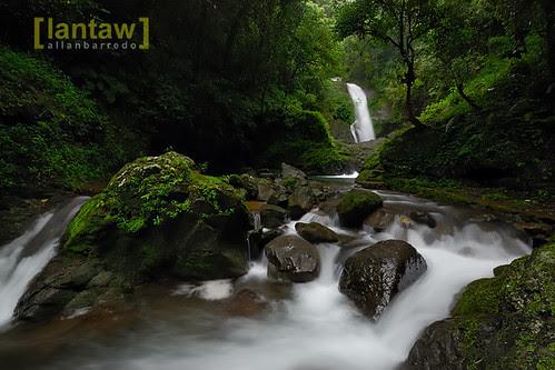 Imugan Falls 1