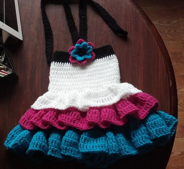 Jordynn S Dress