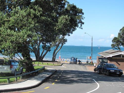 Our beach ( Murrays Bay)