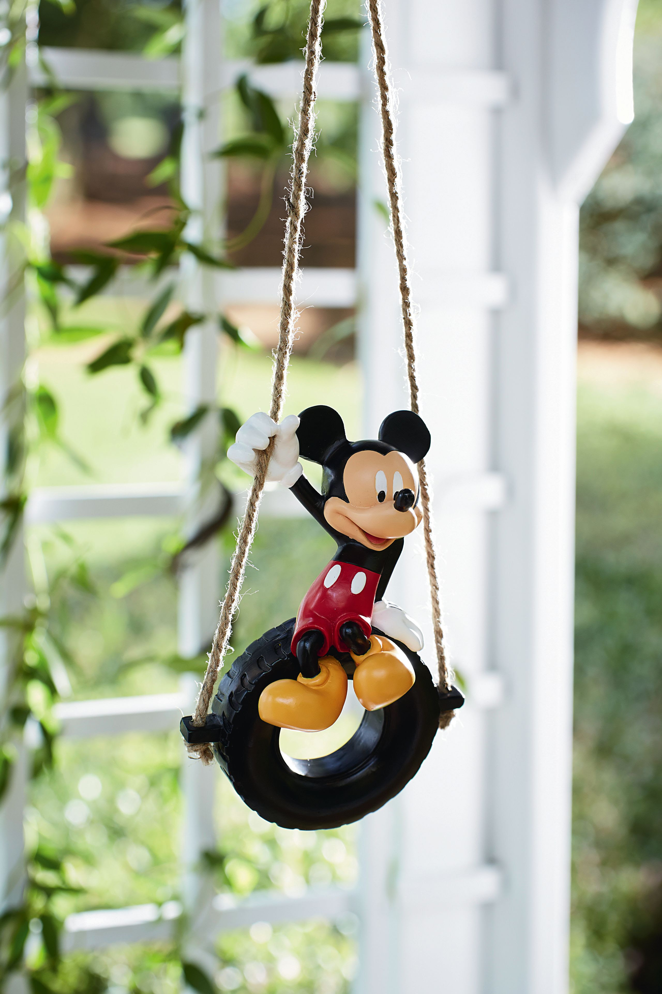 Disney Swingers- Mickey Mouse - Outdoor Living - Outdoor ...