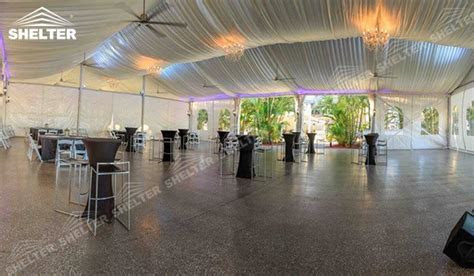 300 People Outdoor Party Tent   Luxury Wedding Marquee
