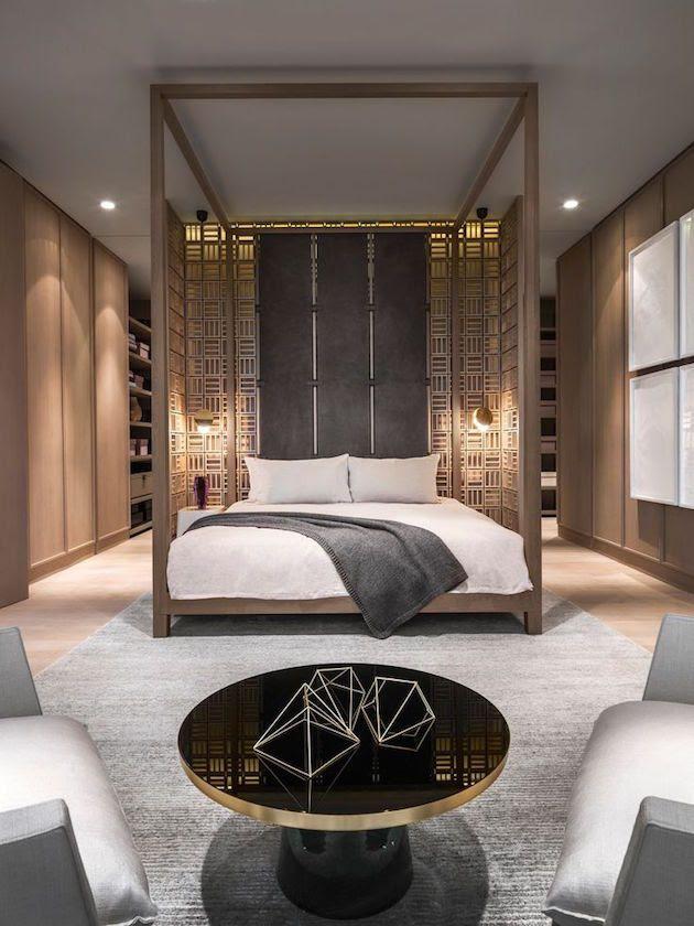 Modern Bedroom Interior Designs - Bedroom Designs