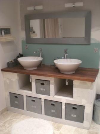 Table rabattable cuisine paris fabriquer un meuble de for Meuble de salle de bain paris