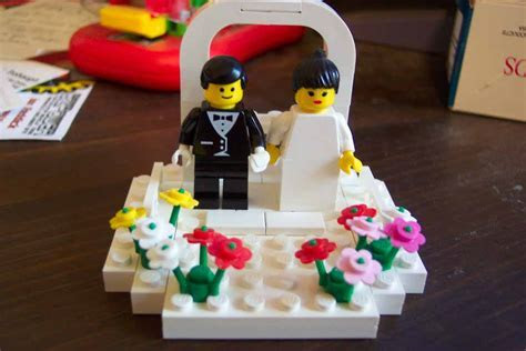 The things made out of Lego