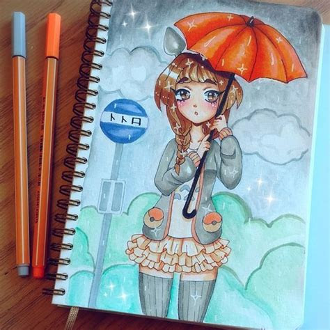 sooo cool  appleminte   art anime art art drawings