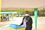 Shyaka asks Southern Province residents to strengthen security #rwanda #RwOT