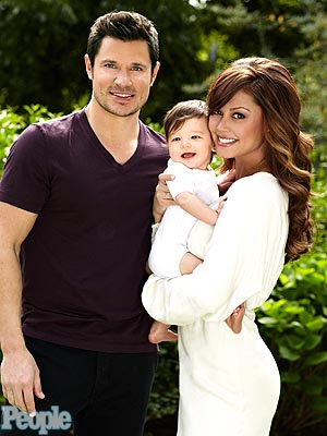 Nick Lachey on Turning 40: It Will Be the 'Best Decade of My Life'