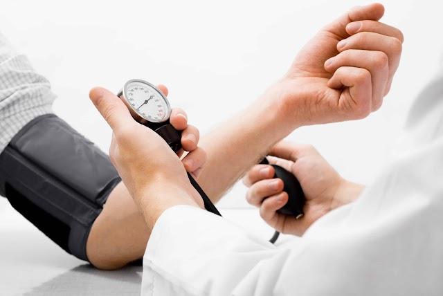 أعراض ارتفاع ضغط الدم الطبيعي