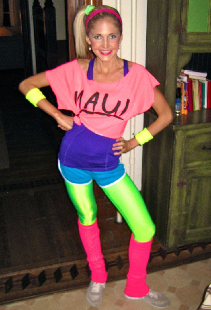 Outfit Ideas: Zumba Outfit Ideas