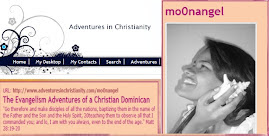 My Evangelism Adventures