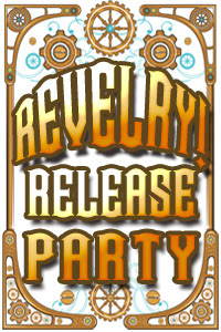 Revelry Button