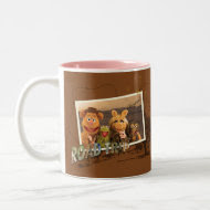 Muppets Travel Coffee Mug