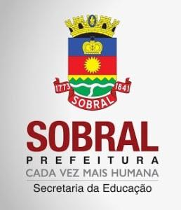 Pref sobral - logo