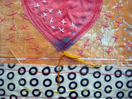 prayer flag 14 detail 1