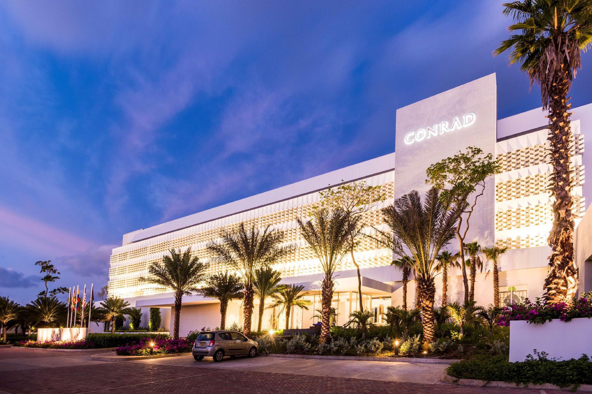Conrad Cartagena Reviews
