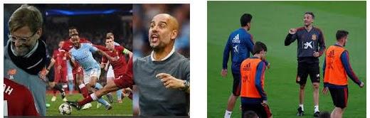 5 Formasi Sepakbola Paling Sering Digunakan Oleh Pelatih Di Liga Inggris oleh - beritabolaterkini.online