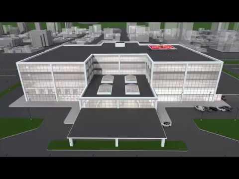 .醫療能效與建築綜合管理,是醫院未來的發展重點