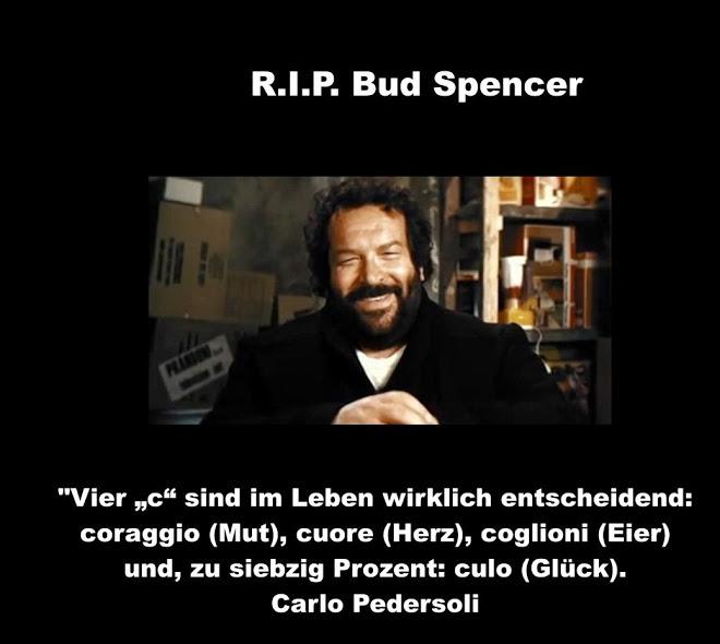 Bud Spencer Zitate