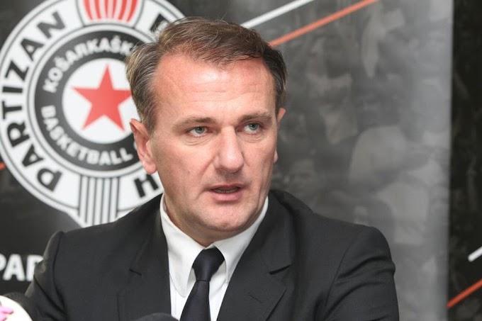 Pomoć KK Paritzana VK Partizanu!