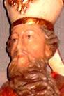 Arnulfo de Soissons, Santo