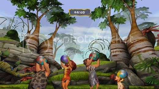 The Croods Prehistoric Party Wii torrent -WiiZARD PAL iso EUR Download