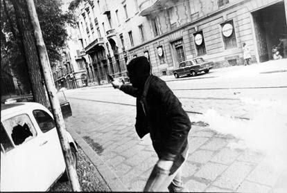 Omicidio Custra: riabilitato Ferrandi, ex terrorista pentito di Prima Linea