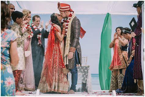 Cayman Islands Hindu Wedding Ceremony   Meena and Austin