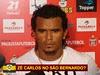 Zé Carlos, atacante que esteve no Galo no Paulistão 2009, pode reforçar o São Bernardo