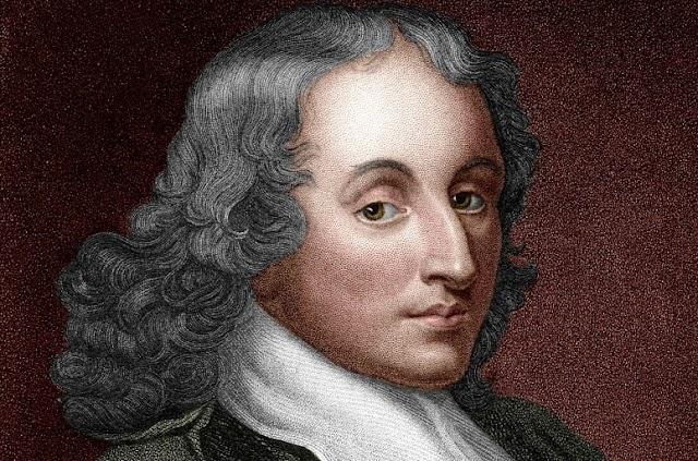20 Frases célebres de Blaise Pascal