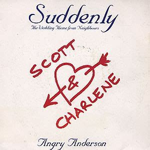 Suddenly (Angry Anderson song)   Wikipedia