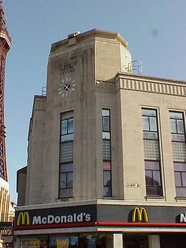 Edith Centre, Blackpool