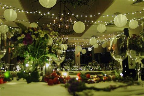 create  offer bespoke wedding lighting   west