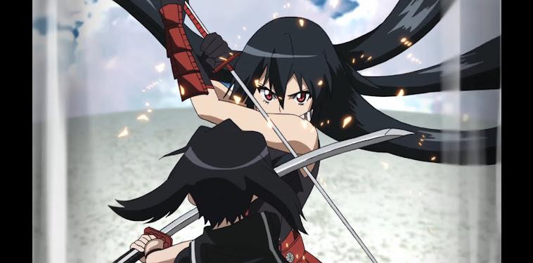 Akame Ga Kill Episode 16 English Dub