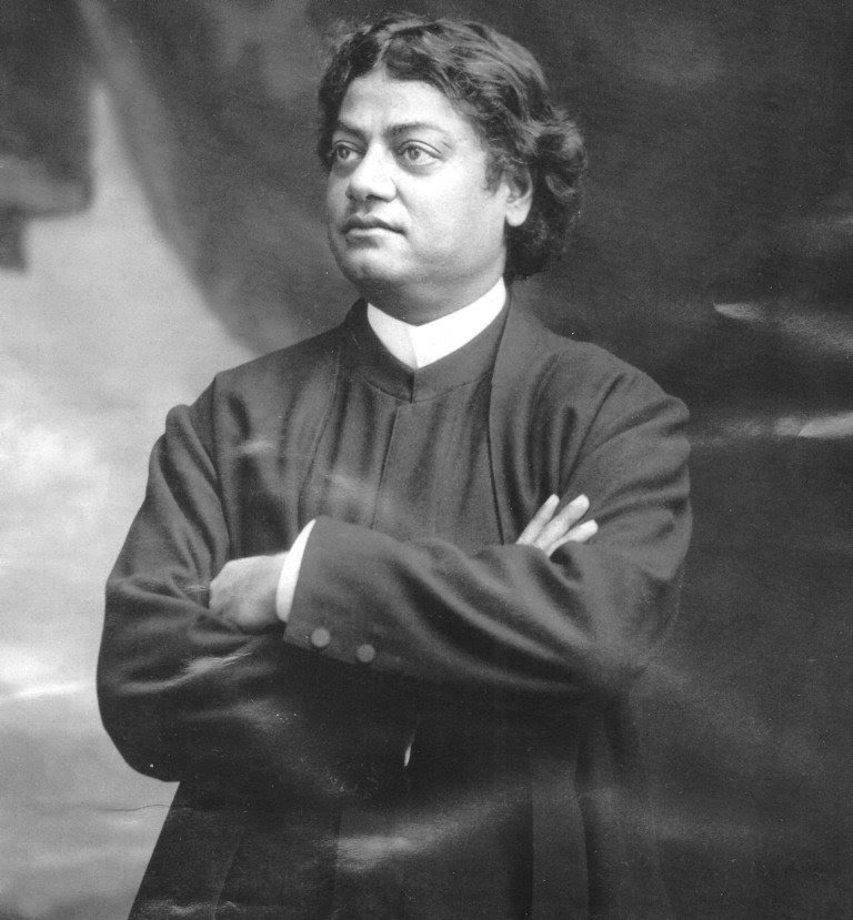 Raja Yoga - Prana - Swami Vivekananda
