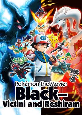 Pokémon: Black: Victini and Reshiram