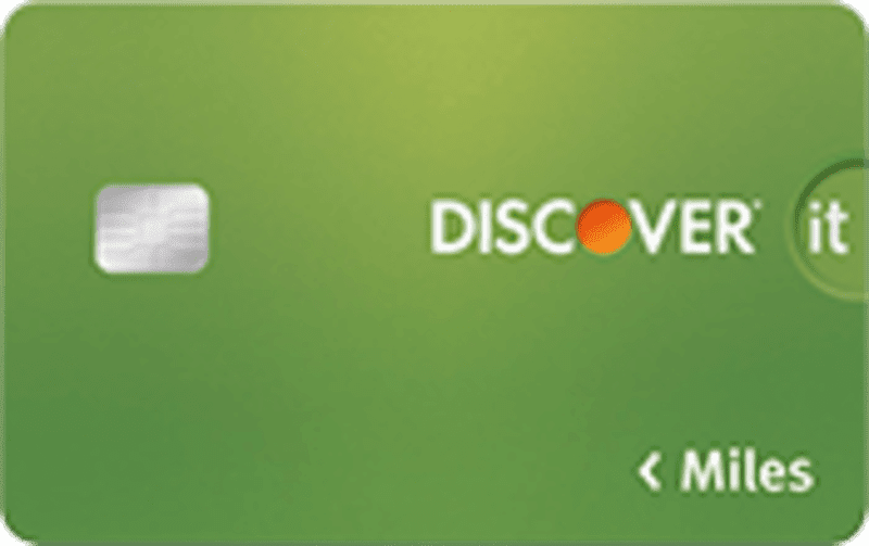 Discover it® Miles Review - ValuePenguin