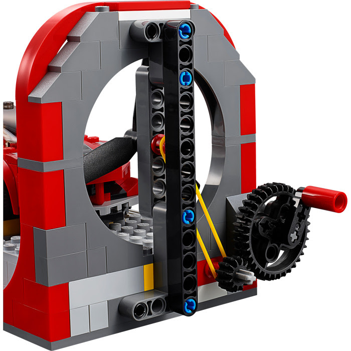 LEGO Ferrari FXX K & Development Center Set 75882 | Brick Owl - LEGO Marketplace
