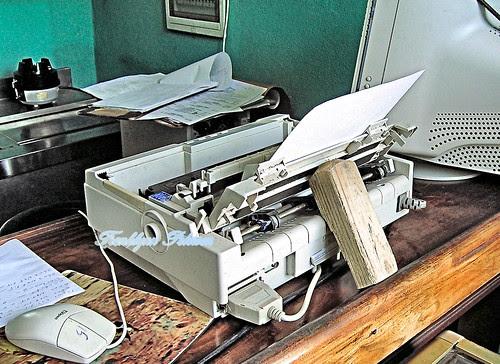 Computador cubano