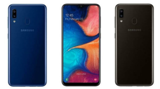 samsung galaxy a20 full details in this video