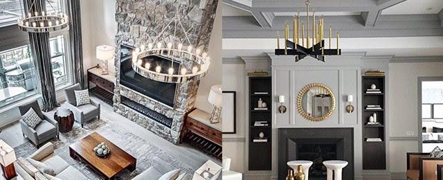 Top 50 Best Living Room Lighting Ideas Interior Light Fixtures