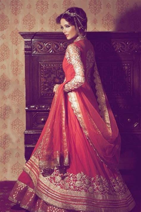56 best images about Bridal Wedding Lehenga Dresses on