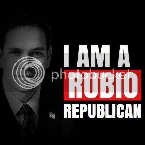 PROUD #RubioRepublican