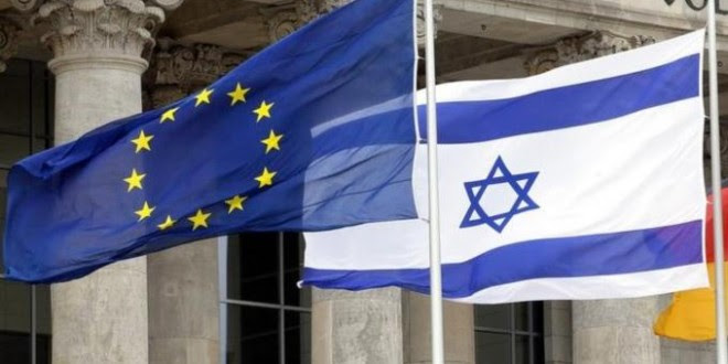 Israel and the EU
