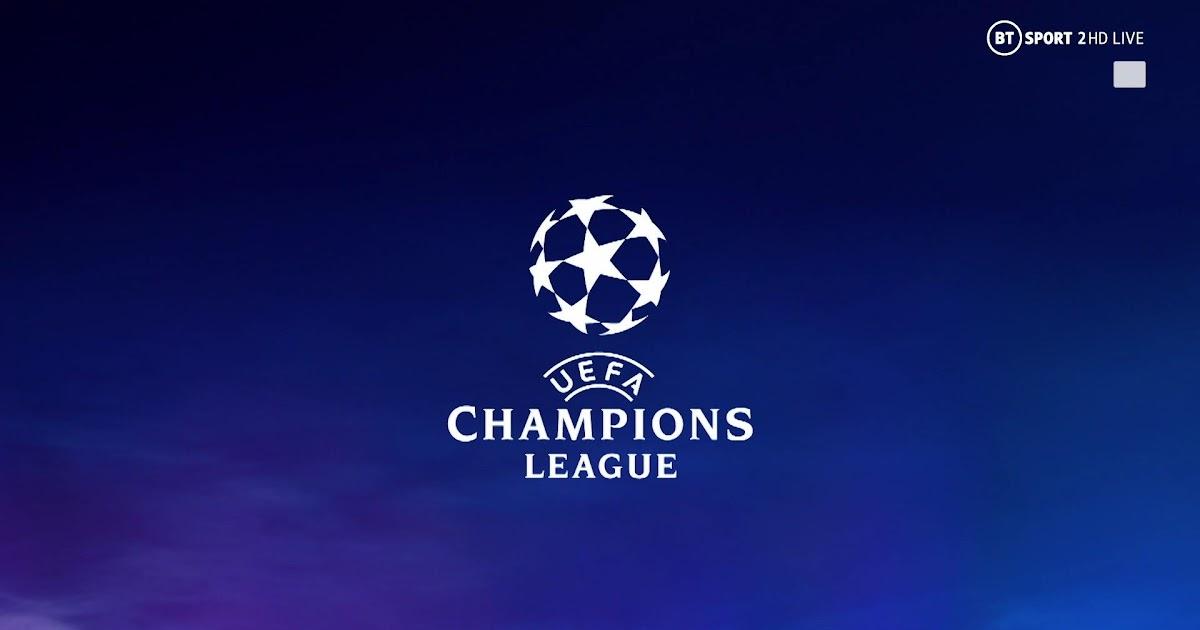 UEFA Champions League 20/21 - Round of 16 1st Leg ...